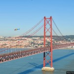 "the ""25 de Abril"" bridge"